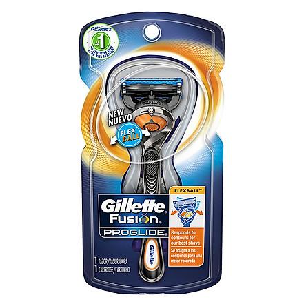 Dao Cạo Gillette Fusion Pro