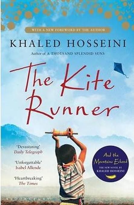 The Kite Runner (Paperback) - Người Đua Diều