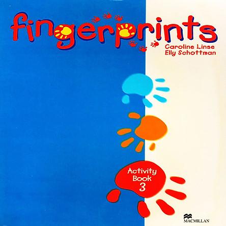 Fingerprints: Workbook 3