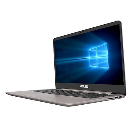 Laptop Asus UX410UQ-GV066 Core i5-7200U - Hàng Chính Hãng