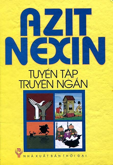 Tuyển Tập Truyện Ngắn Azit Nexin