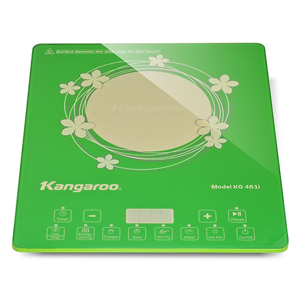 Bếp Từ Siêu Mỏng Kangaroo - KG461i - Hàng chính hãng