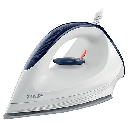 Bàn Ủi Khô Philips GC160 - Hàng chính hãng