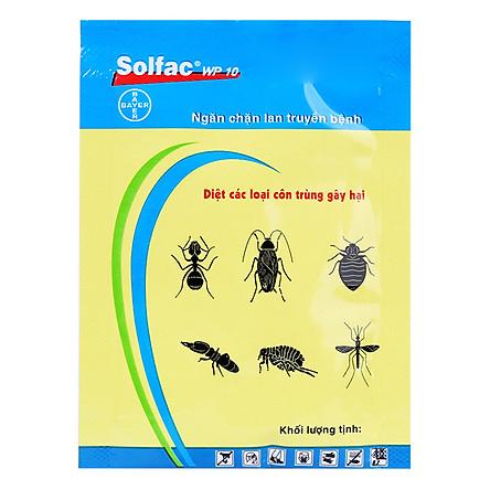 Thuốc Diệt Gián Hiệu Quả Nhanh Chóng Bayer Solfac (20g)