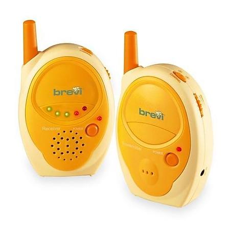 Máy Báo Khóc 2 Chiều Brevi Monitor Plus BRE340