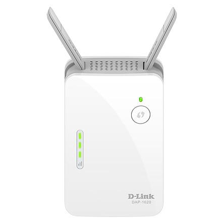 Bộ Kích Sóng Wifi Repeater Băng Tần Kép AC1200 D-Link DAP-1620 - Hàng Chính Hãng