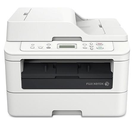 Fuji Xerox DocuPrint M225DW - Máy In Laser Đen Trắng Đa Chức Năng - Hàng chính hãng
