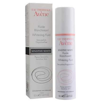 Tinh Chất Dưỡng Trắng Da Avene Sensitive White Fluid 50ml - A1AWF1 - 100745192