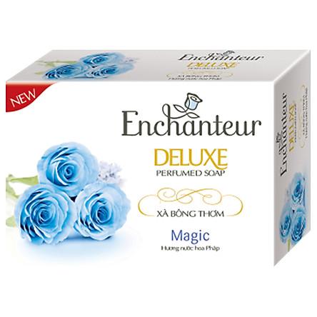 Xà Bông Thơm Enchanteur Margic (90g)
