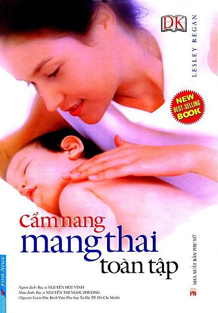 Cẩm Nang Mang Thai Toàn Tập