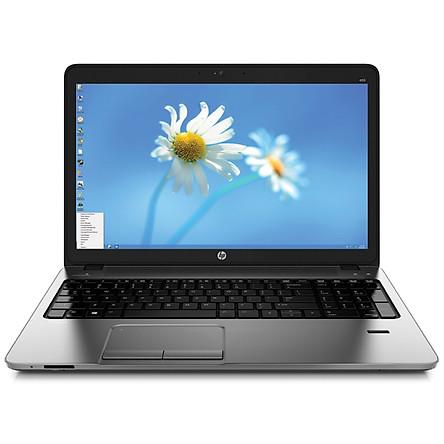 Laptop HP Probook 450 - 15.6 inch/i3/2.4GHz/4 GB/HDD 500GB/F6Q43PA - Hàng  Chính Hãng | Tiki.vn