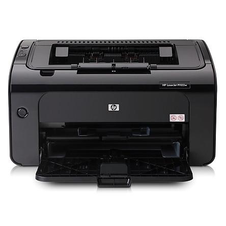 Máy In HP LaserJet Pro P1102W - Hàng Chính Hãng