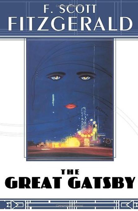 The Great Gatsby - Đại Gia Gatsby