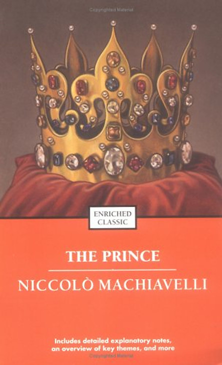 The Prince (Enriched Classic)