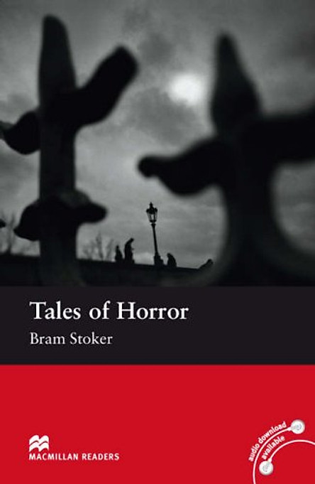 Tales of Horror: Elementary Level (Macmillan Readers)