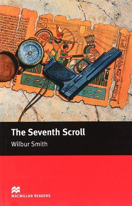 The Seventh Scroll: Intermediate (Macmillan Readers)