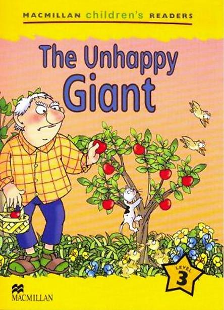 Macmillan Children's Readers 3: The Unhappy Giant