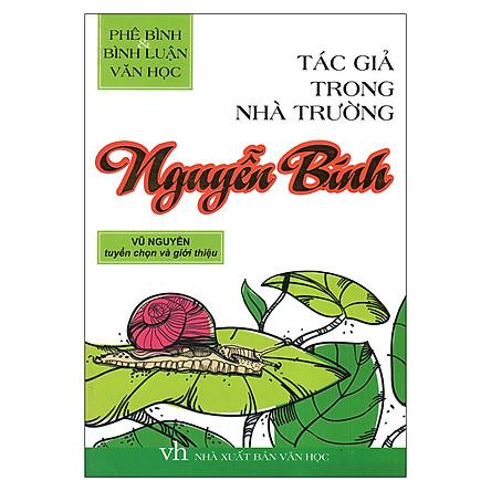 Tác Giả Trong Nhà Trường - Nguyễn Bính