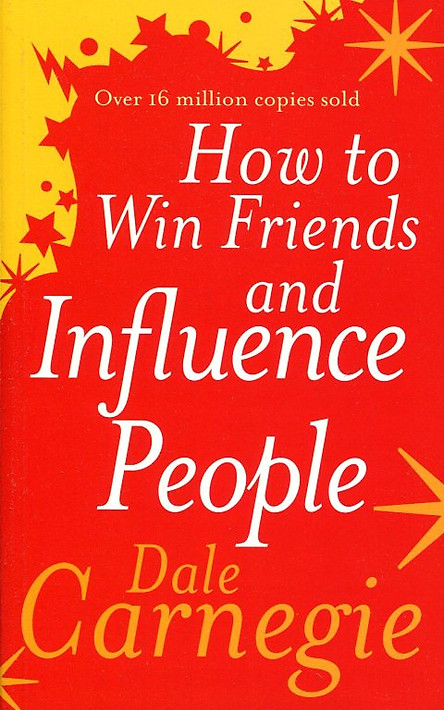 How To Win Friends And Influence People (Mass Market Paperback)