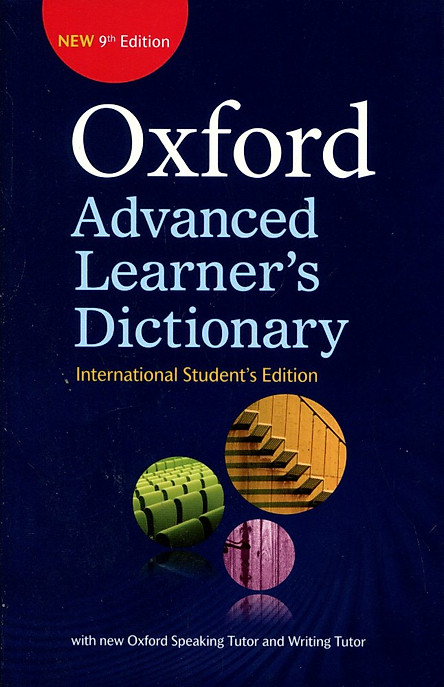 Oxford Advanced Learner's Dictionary : International Student's Edition (9th Edition)