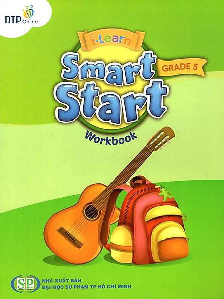 i-Learn Smart Start Grade 5 Workbook (Phiên Bản Dành Cho Các Tỉnh)
