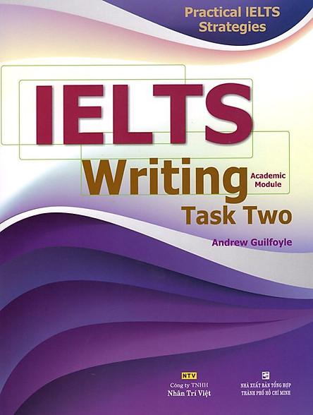 IELTS Writing Task Two