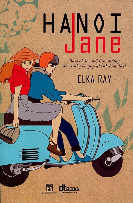 Ha Noi Jane