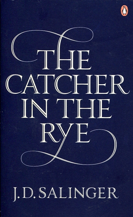 The Catcher in the Rye (Mass Paperback)