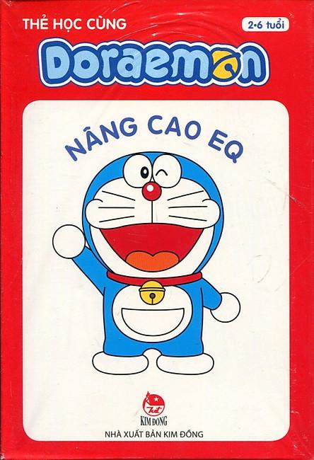 Thẻ Học Cùng Doraemon - Nâng Cao EQ (Tái Bản)