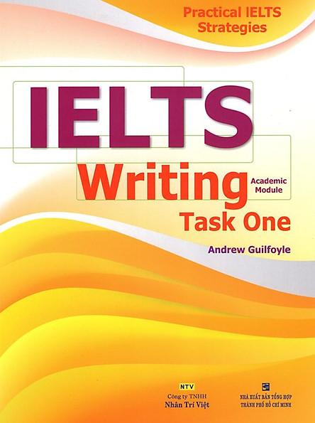 IELTS Writing Task One