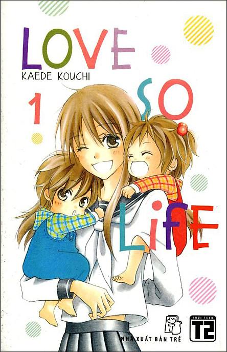 Love So Life (Tập 1)