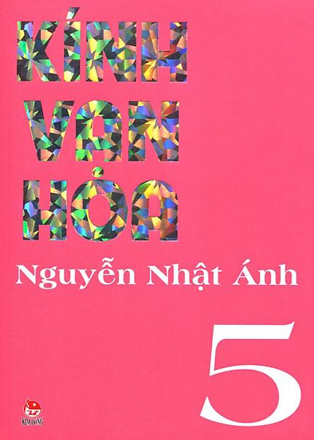 Kính Vạn Hoa - Tập 5 (Phiên Bản Mới)