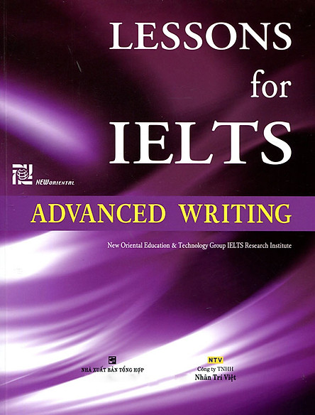 Lessons For IELTS - Advanced Writing