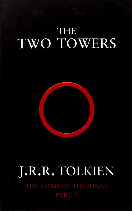 The Two Towers (The Lord Of The Rings) - Vol 2