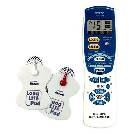 Máy Massage Điện Tử Omron HV-F128 - 100408980