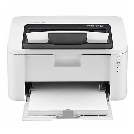 Máy In Laser Đơn Năng Fuji Xerox Docuprint P115w  - Hàng chính hãng