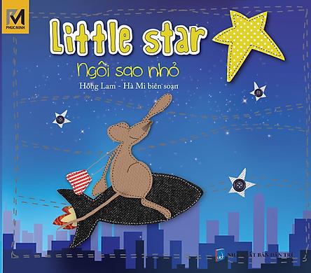 Ngôi Sao Nhỏ - Little Star ( Song Ngữ Việt - Anh)