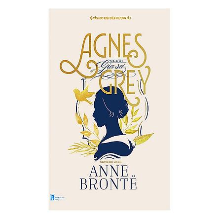 Người Gia Sư - Agnes Grey