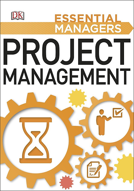 Essential Managers: Project Management