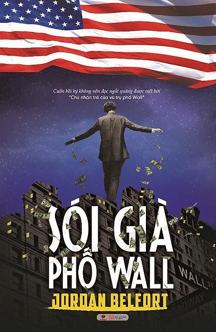 Sói Già Phố Wall (Tái Bản 2014)