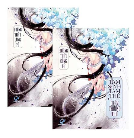 Tam Sinh Tam Thế Chẩm Thượng Thư (Tập 2A + 2B) - Bìa Mềm