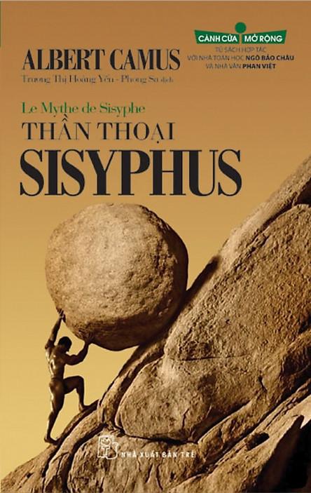 Thần Thoại Sisyphus