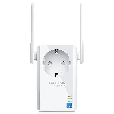 Bộ Kích Sóng Wifi Repeater 300Mbps TP-Link  TL-WA860RE - Hàng Chính Hãng