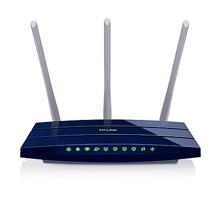 TP-Link TL-WR1043ND - Gigabit Router Wifi Chuẩn N 450Mbps - Hàng Chính Hãng