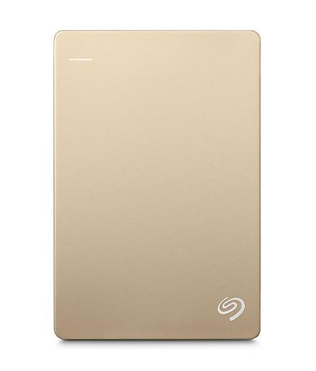 Ổ Cứng Di Động Seagate Backup Plus Slim 1TB USB 3.0 - Hàng Chính Hãng