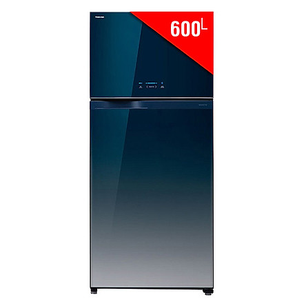 Tủ Lạnh Inverter Toshiba WG66VDAZ-GG (600L) - Hàng chính hãng