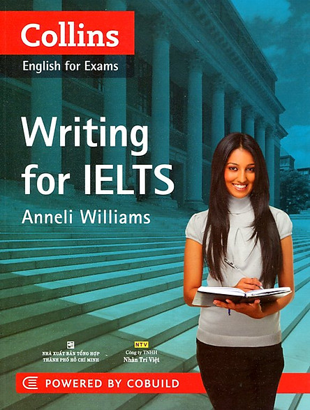 Writing For IELTS (2014)