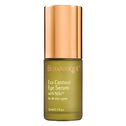 Serum dưỡng da dành cho vùng da quanh mắt Botanifique – eco contour eye serum – for all skin types