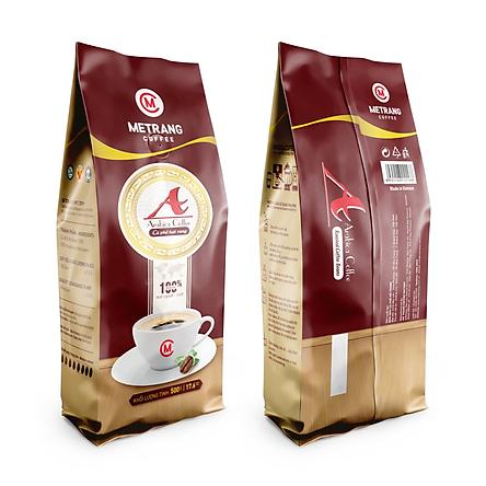 Cà phê Mê Trang Arabica