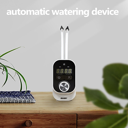 JAKEMY JM-G01 10/15 (optional) Automatic Watering Device Home Household Timing Function Intelligent Timing Watering